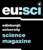 University of Edinburgh's Science Magazine