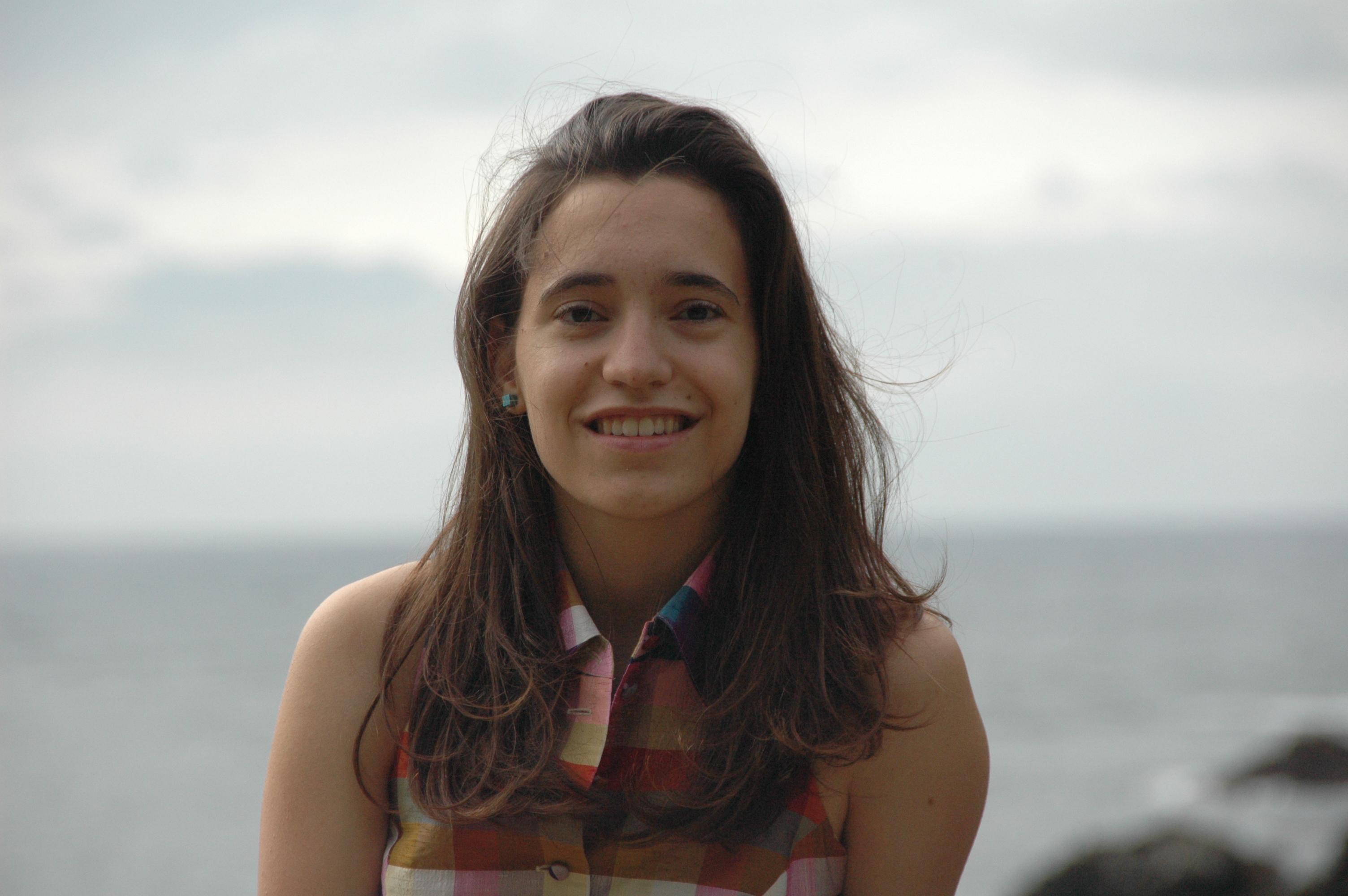 Simone Eizagirre