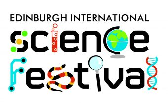 Edinburgh International Science Festival 2017 / Blockchain technology: A Secure Solution
