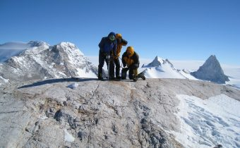 The West Antarctic Ice Sheet: ancient origins and present-day relevance