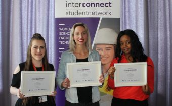 Interconnect Student Network Conference 2017: not your usual conference