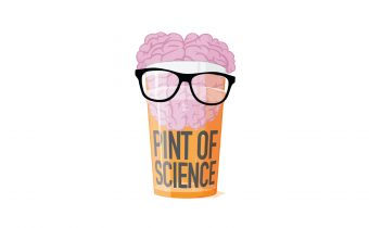 Pint of Science Edinburgh 2017: Sex in this city