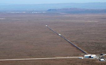 Binary neutron stars: new ground for LIGO